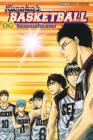 Kuroko's Basketball, Vol. 2: Includes Vols. 3 & 4 (Kuroko's Basketball #2) Cover Image