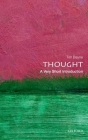 Thought (Very Short Introductions) Cover Image