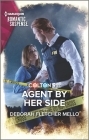 Colton 911: Agent by Her Side Cover Image