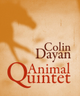 Animal Quintet: A Southern Memoir (True Stories) Cover Image