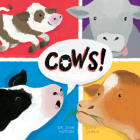 Cows! (DR. Books) Cover Image
