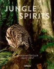 Jungle Spirits Cover Image