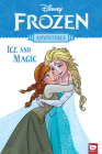 Disney Frozen Adventures: Ice and Magic Cover Image