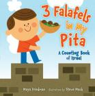 3 Falafels in My Pita: A Counting Book of Israel Cover Image