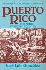 Puerto Rico: The Four-Storeyed Country and Other Essays Cover Image