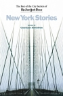 New York Stories: The Best of the City Section of the New York Times Cover Image