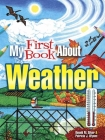 My First Book about Weather (Dover Children's Science Books) Cover Image