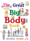 The Great Big Body Book Cover Image