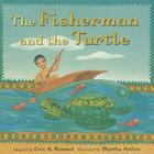 The Fisherman and the Turtle Cover Image