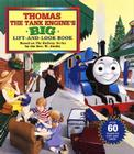 Thomas the Tank Engine's Big Lift-And-look Book (Thomas & Friends) Cover Image