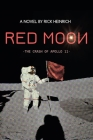 Red Moon: The Crash of Apollo 11 Cover Image