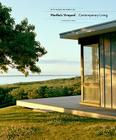 Martha's Vineyard: Contemporary Living Cover Image