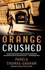 Orange Crushed: An Ivy League Mystery Cover Image