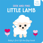 Little Lamb (Seek and Find Lift-the-flap) Cover Image