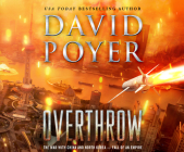 Overthrow: The War with China and North Korea--Fall of an Empire (Dan Lenson #19) Cover Image