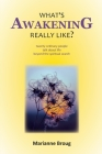 What's Awakening Really Like?: Twenty ordinary people talk about life beyond the spiritual search Cover Image