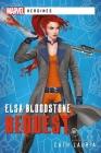Elsa Bloodstone: Bequest: A Marvel Heroines Novel Cover Image