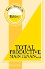 Total Productive Maintenance Cover Image