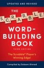 The Scrabble Word-Building Book: 3rd Edition Cover Image