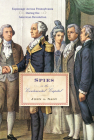 Spies in the Continental Capital: Espionage Across Pennsylvania During the American Revolution Cover Image
