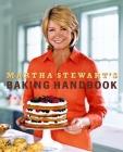 Martha Stewart's Baking Handbook Cover Image