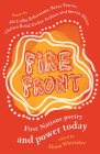 Fire Front: First Nations poetry and power today Cover Image