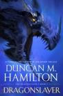 Dragonslayer (The Dragonslayer #1) Cover Image