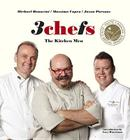 3 Chefs: The Kitchen Men Cover Image