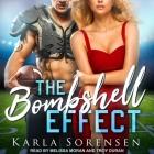 The Bombshell Effect Lib/E Cover Image
