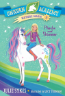 Unicorn Academy Nature Magic #2: Phoebe and Shimmer Cover Image