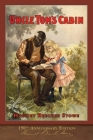 Uncle Tom's Cabin: Unabridged with 120 Original Illustrations Cover Image
