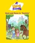 Ueré and Nuno in Suntria Cover Image