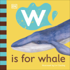 W is for Whale Cover Image