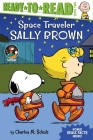 Space Traveler Sally Brown (Peanuts) Cover Image