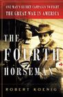 The Fourth Horseman Cover Image