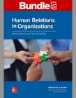 Gen Combo LL Human Relations in Organizations; Connect Access Card [With Access Code] Cover Image