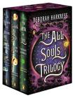 The All Souls Trilogy Boxed Set Cover Image