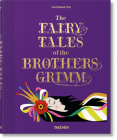 The Fairy Tales of the Brothers Grimm Cover Image