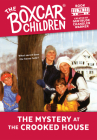 The Mystery at the Crooked House (The Boxcar Children Mysteries #79) Cover Image