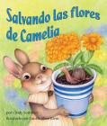 Salvando Las Flores de Camelia (Saving Kate's Flowers) Cover Image