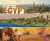 Let's Look at Egypt (Let's Look at Countries) Cover Image