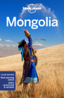 Lonely Planet Mongolia (Country Guide) Cover Image