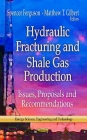 Hydraulic Fracturing and Shale Gas Production Cover Image