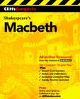CliffsComplete Macbeth Cover Image