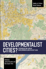 Developmentalist Cities?: Interrogating Urban Developmentalism in East Asia (Studies in Critical Social Sciences) Cover Image