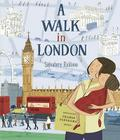 A Walk in London Cover Image