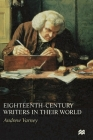 Eighteenth-Century Writers in Their World: A Mighty Maze Cover Image