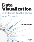 Data Visualization with Excel Dashboards and Reports Cover Image