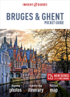 Insight Guides Pocket Bruges & Ghent (Travel Guide with Free Ebook) (Insight Pocket Guides) Cover Image
