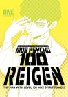Mob Psycho 100: Reigen Cover Image